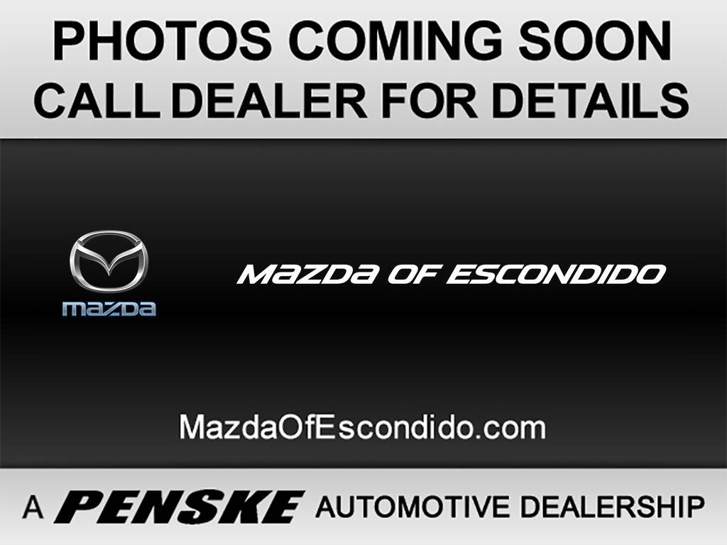 Certified Pre-Owned 2016 Mazda3 4dr Sedan Manual i Grand Touring