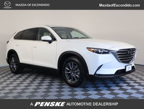 New 2020 Mazda CX-9 Touring FWD